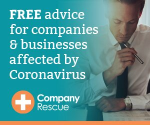 Help for Companies and Businesses Affected by Coronavirus (COVID-19) and Lockdown