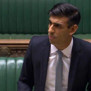 Chancellor announces 'brand-new bonus for businesses to hire apprentices'