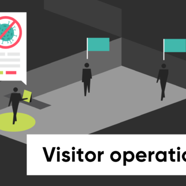 5 Practical Ways To Manage Your Visitor Operations During The COVID-19 Outbreak