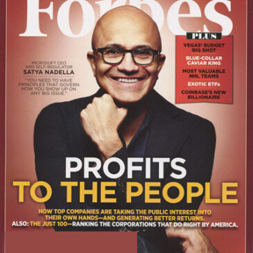 Top 10 Business Magazines
