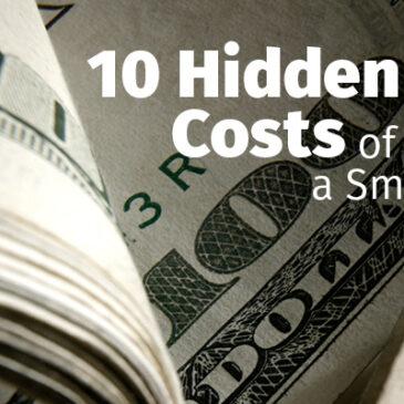 10 Hidden Costs of Running a Small Business