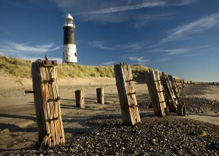 Top 10 Best Beaches In Yorkshire